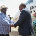 Why Raila's Political Truce Shouldn't Be Accepted Blindly