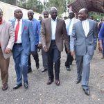 Why Kieleweke Can't Tame Ruto's Influence in Mt. Kenya