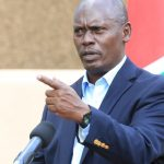 Is Kabogo Biting More Than He Can Chew?